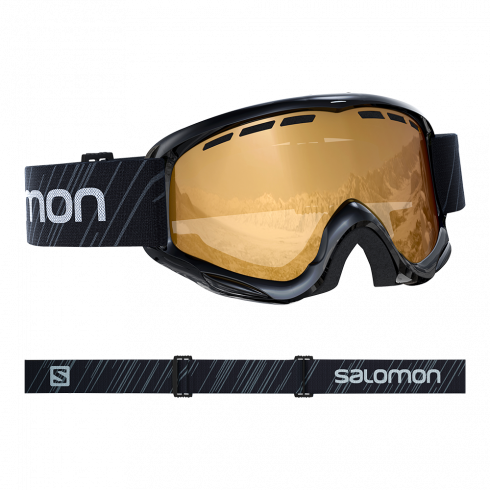salomon-jr-juke-l40527500-boerne-skibriller-sort